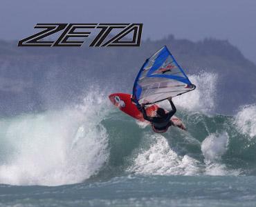 EZZY Sails | Fox Watersports