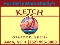 Ketch 55