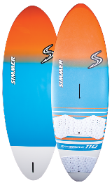 Freeride Boards