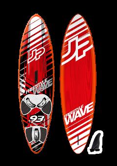 JP Australia Freestyle Wave