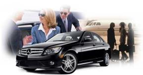 IMAGE: Charleston Airport Taxi and Limo Services