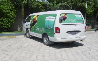 Delmonte Marketing in Haiti