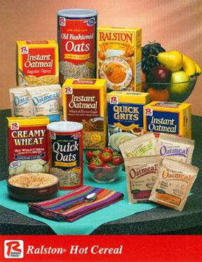 ralston cereals