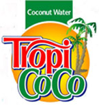 Tropi Coco - Coconut Water with pulp