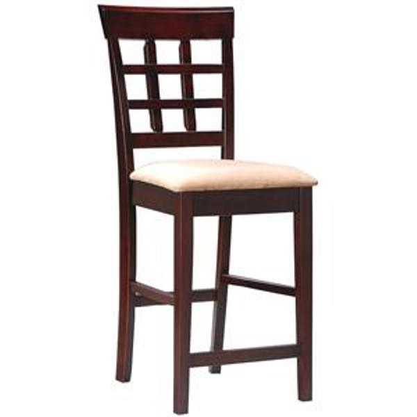 Counter Height Bar Stools - 24 Bar Stools - Wood Bar Stools - LaPorta Furniture - Discount Online Furniture Store