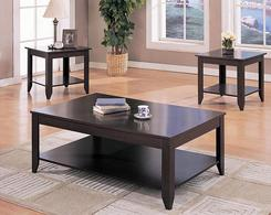 Coffee Table Sets - End Table and Coffee Table Sets - Discount Online Furniture