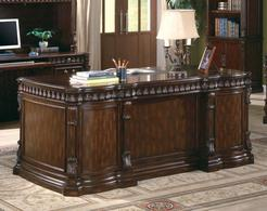 Charmant Grand Style Home Office Desk   Affordable Home Office Furniture   Discount  Online Furniture