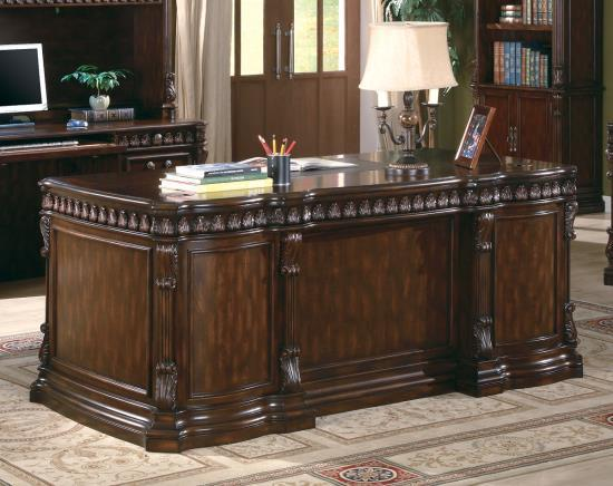 Grand Style Home Office Desk - Affordable Home Office Furniture - Discount Online Furniture