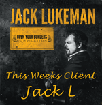 CD Duplication Ireland Jack L