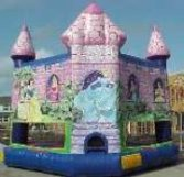 bounce house houston