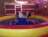 mechanical bull houston