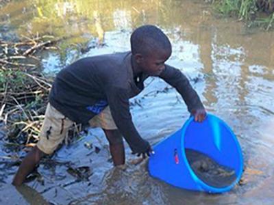 1821 Uganda Water Team