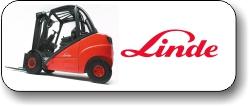Linde Forklift Logo