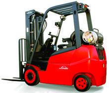Linde 1313 Forklift