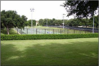 Click on photo to watch Inside Tennis video series on TCU and get a look at the TCU tennis facilities.