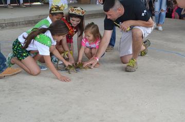 2020 Rayne Frog Leg Festival Louisiana