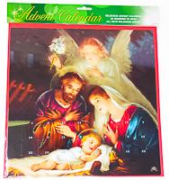 Bethlehem Advent  Candle.