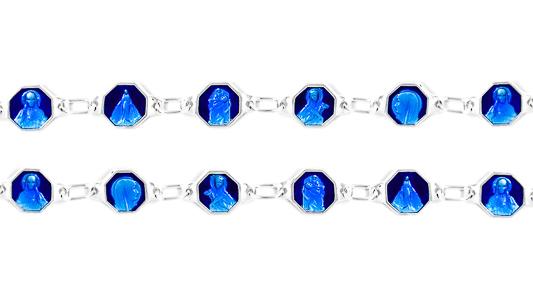925 Sterling Silver Bracelet.