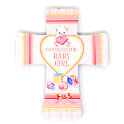 Girl's Baby Gifts.
