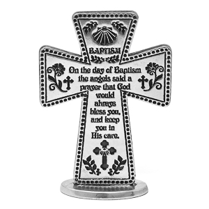 Baptism Cross.