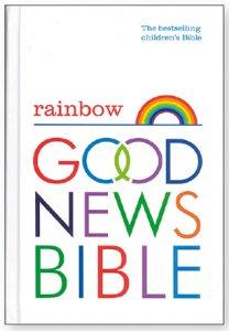 Good News Bible.
