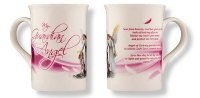Angels  - Bone China Mug / Cup.
