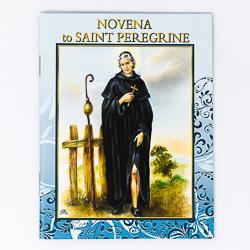 Booklet to Saint Peregrine.