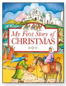 Christmas Story Book.