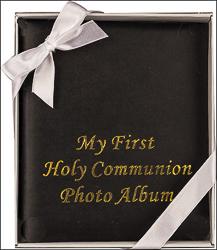 Leatherette Photo Album.