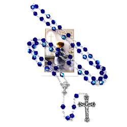 Communion Rosary and Prayer Book.