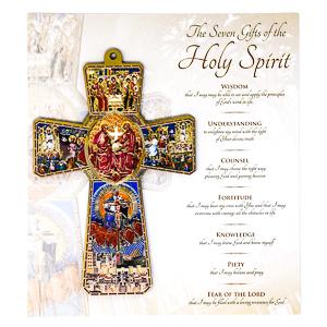Confirmation Cross.