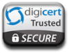 Secured by DigiCert - Identity Assured