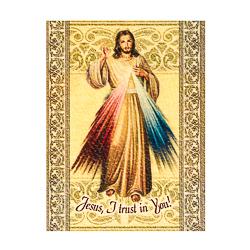 Paper Rosary Box.