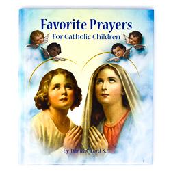 Favourite Prayers Book.