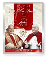 Fridge Magnet Pope John XXIII.