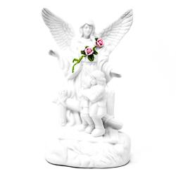 Guardian Angel Statue
