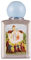 Holy Water Bottle Our Lady of Knock.
