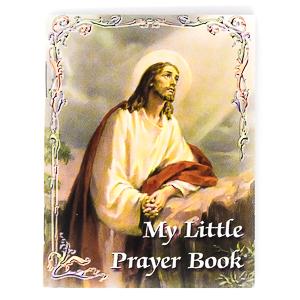 Mini Prayer Book.