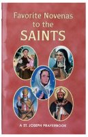Novena Book To The Saints.