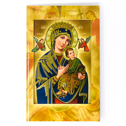Perpetual Help Novena and Prayers.
