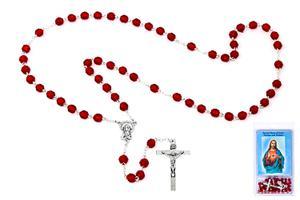 Acrylic Rosary Beads