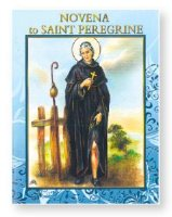 Booklet to Saint Peregrine.