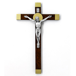 Risen Christ Crucifix.