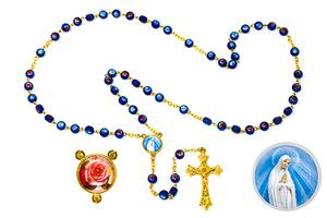 Rosary Beads and Chaplets