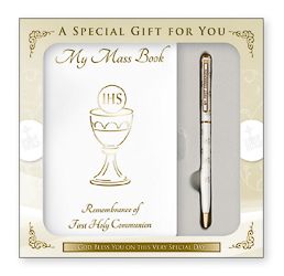 My first Missal Gift Set.