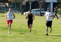 Running Groups Coogee