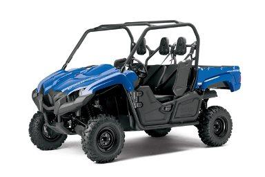 All new 2014 Yamaha Viking!