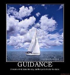 Biblical Guildance