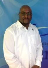 Creative Arts Director Minister Shaun Allen