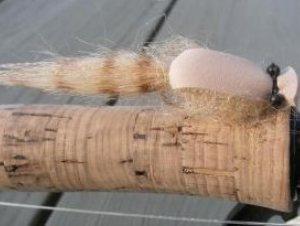 Explosive Hook Fish Net